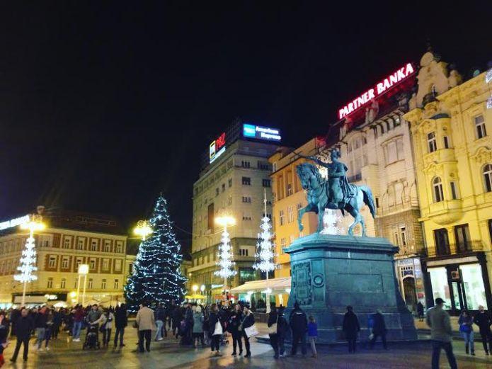 Jelacic Square - Central Square