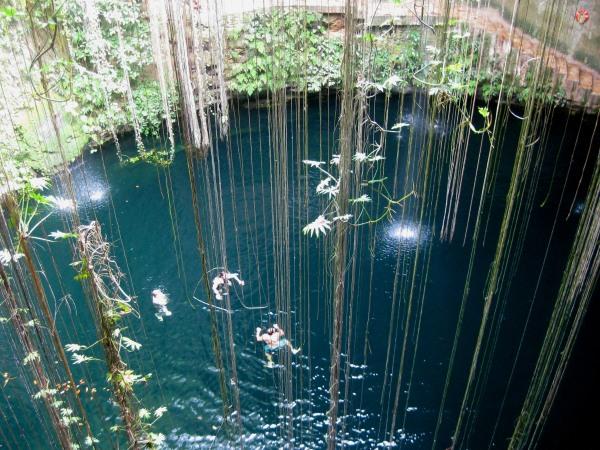Il Kil Cenote
